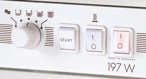 Melitta® 190 - Intelligente Technik